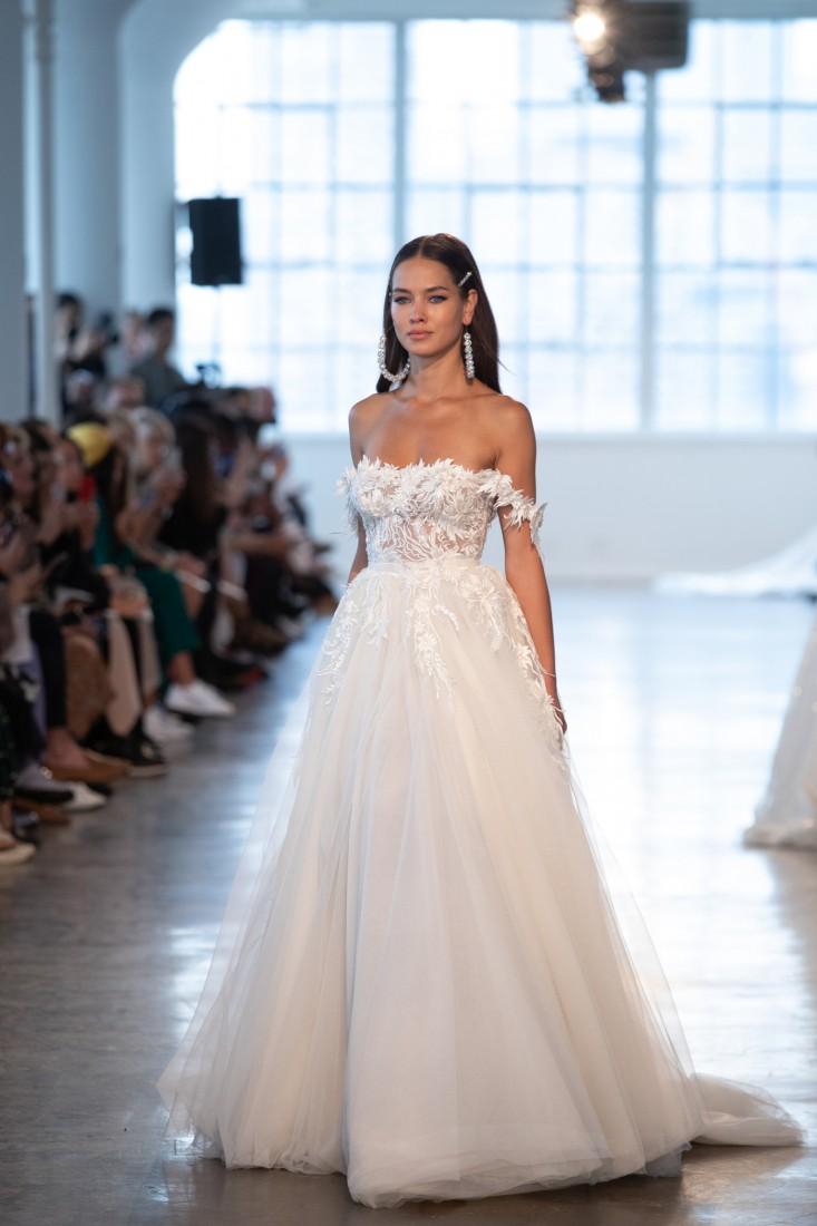 Berta NYFW Bridal SS2020 6 1