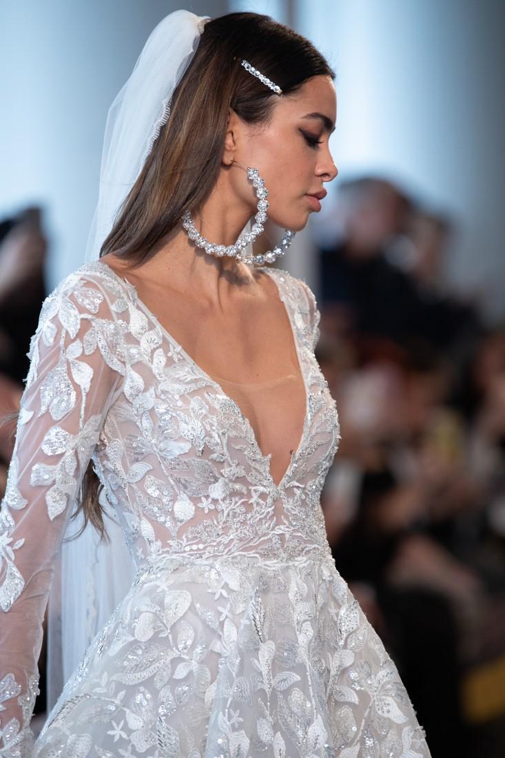 Berta NYFW Bridal SS2020 7