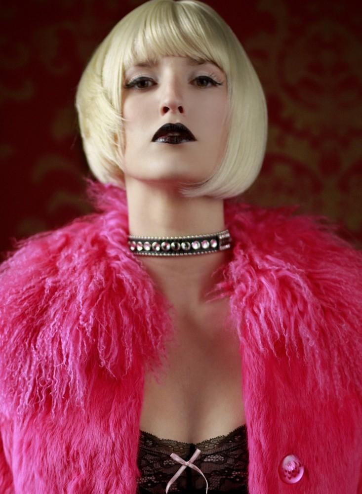 Feme Fatale photo by Cheryl Gorski 10