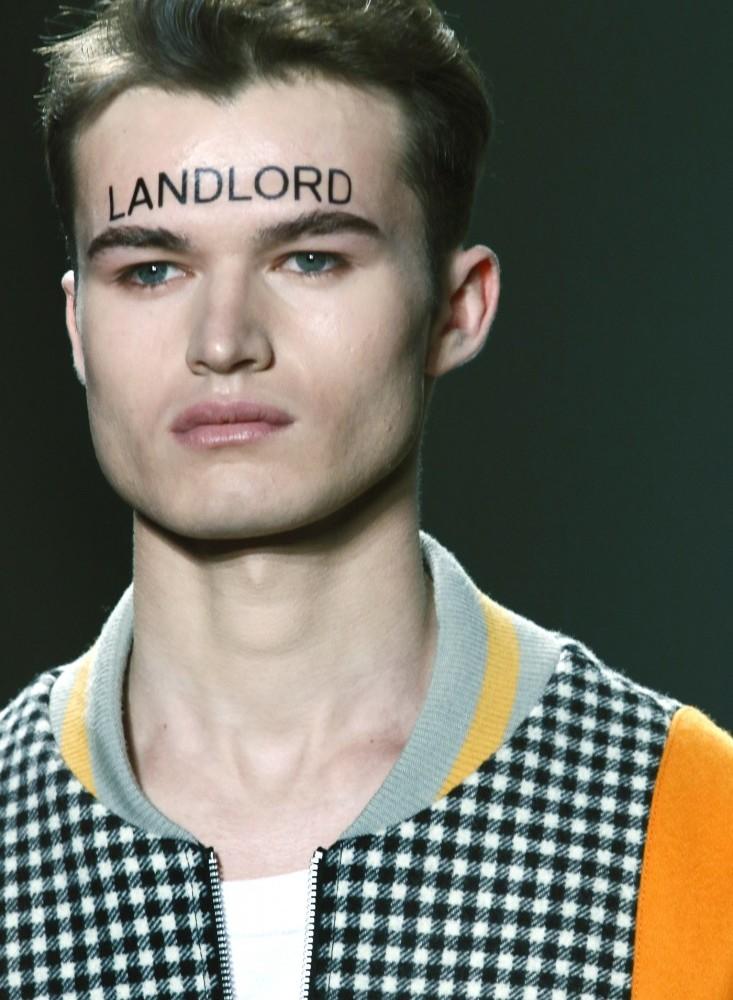 Landlord MENS NYFW FW2019 photo by Cheryl Gorski 11
