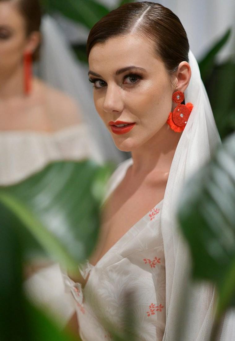 Martha Suarez Bridal NYFW FW2020 15