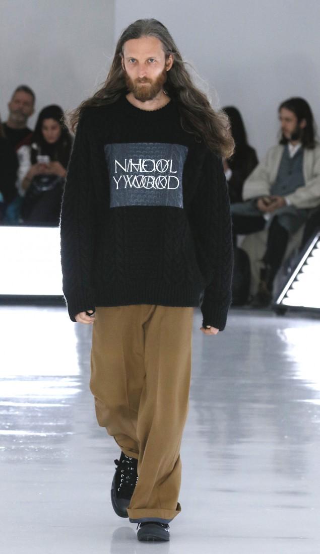 N Hoolywood Mens NYFW FW2019 photo by Cheryl Gorski 31