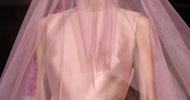 Reem Acra Bridal NYFW 2020 photo by Aly Kuler 64