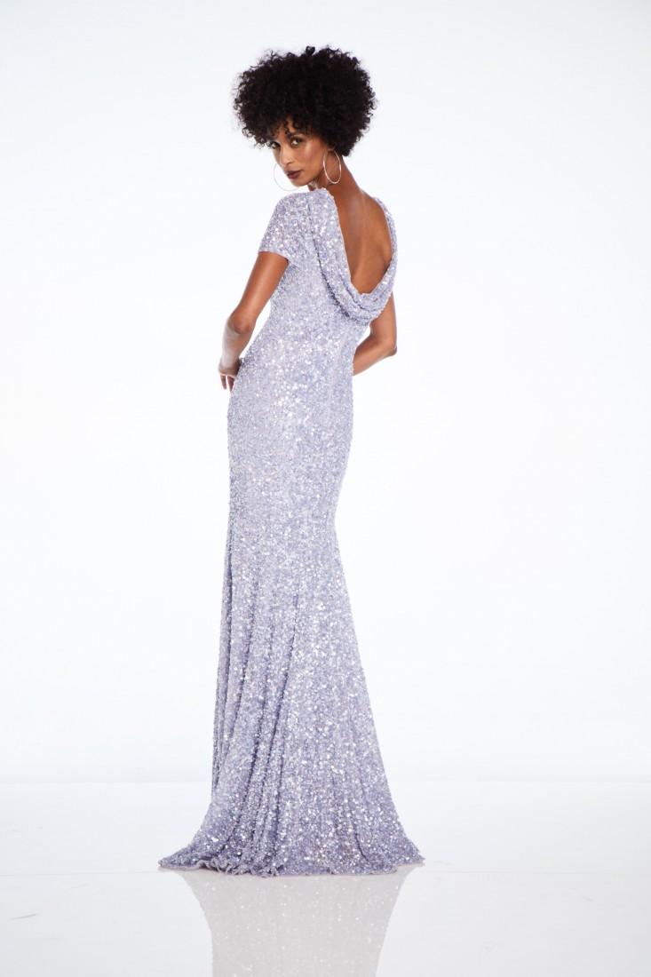 b5e139084f4cc Theia Spring 2019 Evening-Wear - Fashion Maniac