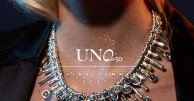 UNOde50 Treasure Collection 1