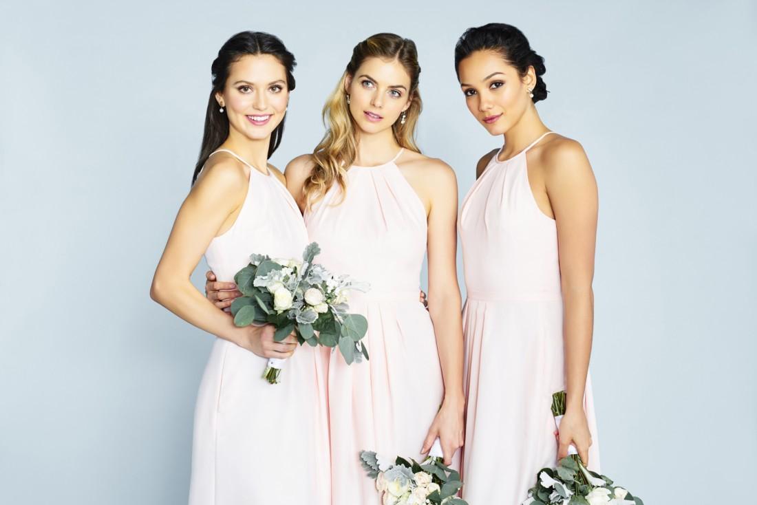 Adrianna Papell Bridal SS2020 1