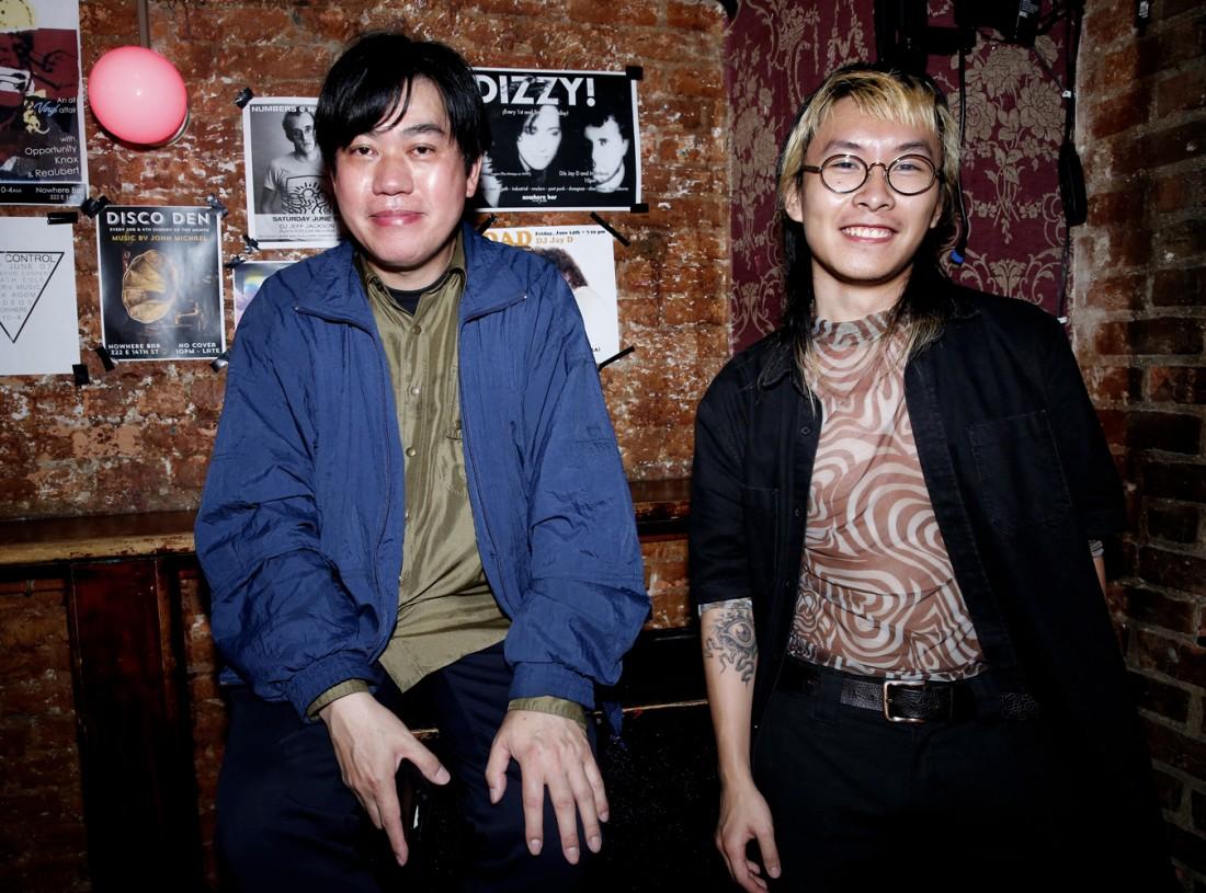 Guests@NIHL Mens NYFW SS2020 photo by Cheryl Gorski 1