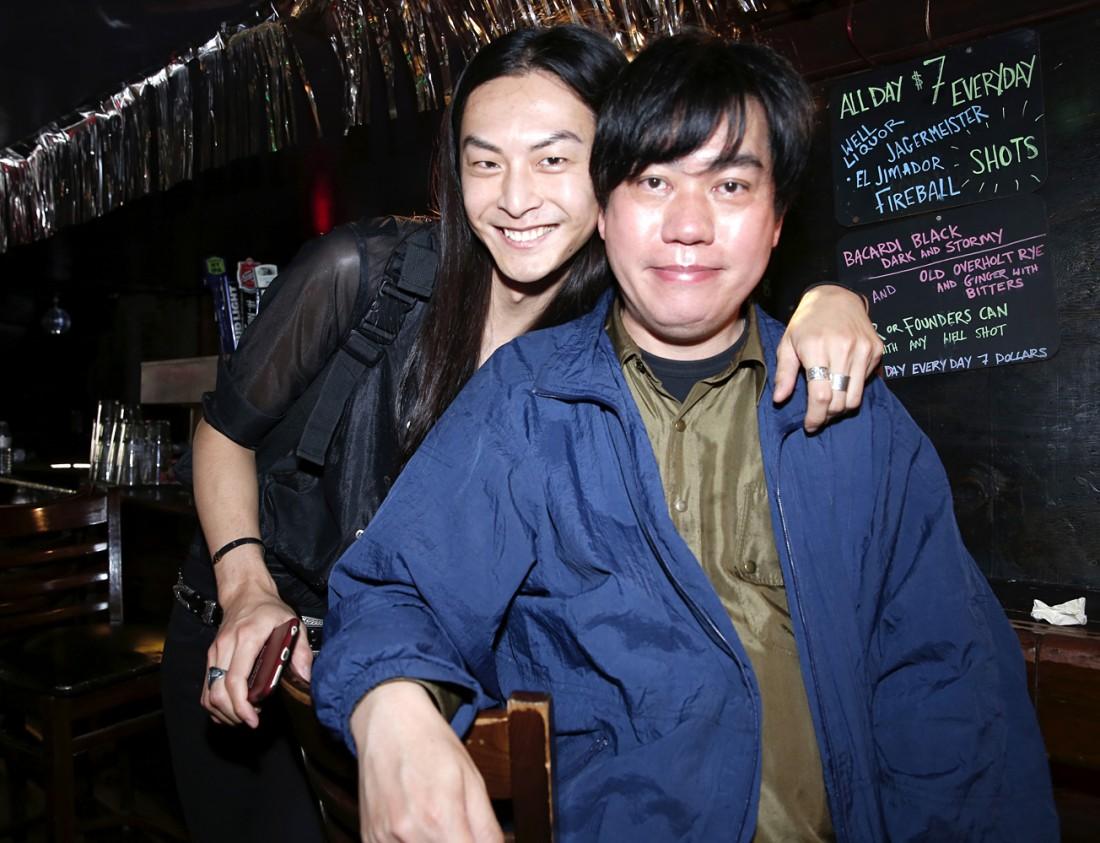 Guests@NIHL Mens NYFW SS2020 photo by Cheryl Gorski 5