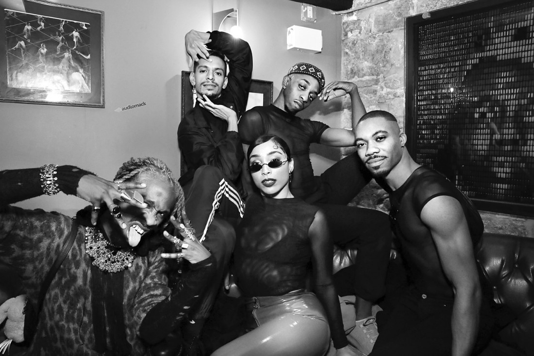 After Party@Romeo Hunte NYFW FW2019 photo by Cheryl Gorski 1
