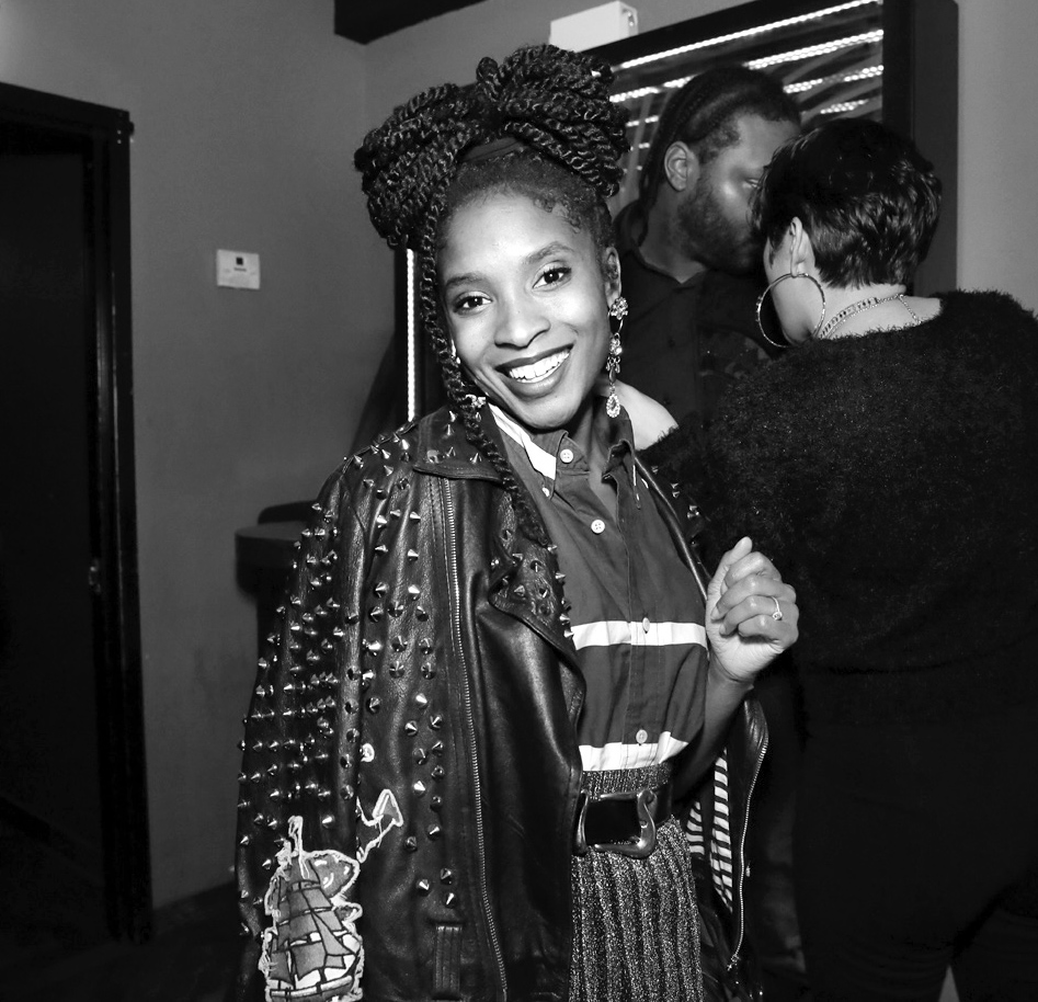 After Party@Romeo Hunte NYFW FW2019 photo by Cheryl Gorski 12