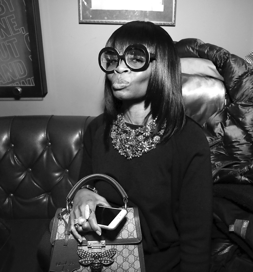 After Party@Romeo Hunte NYFW FW2019 photo by Cheryl Gorski 16