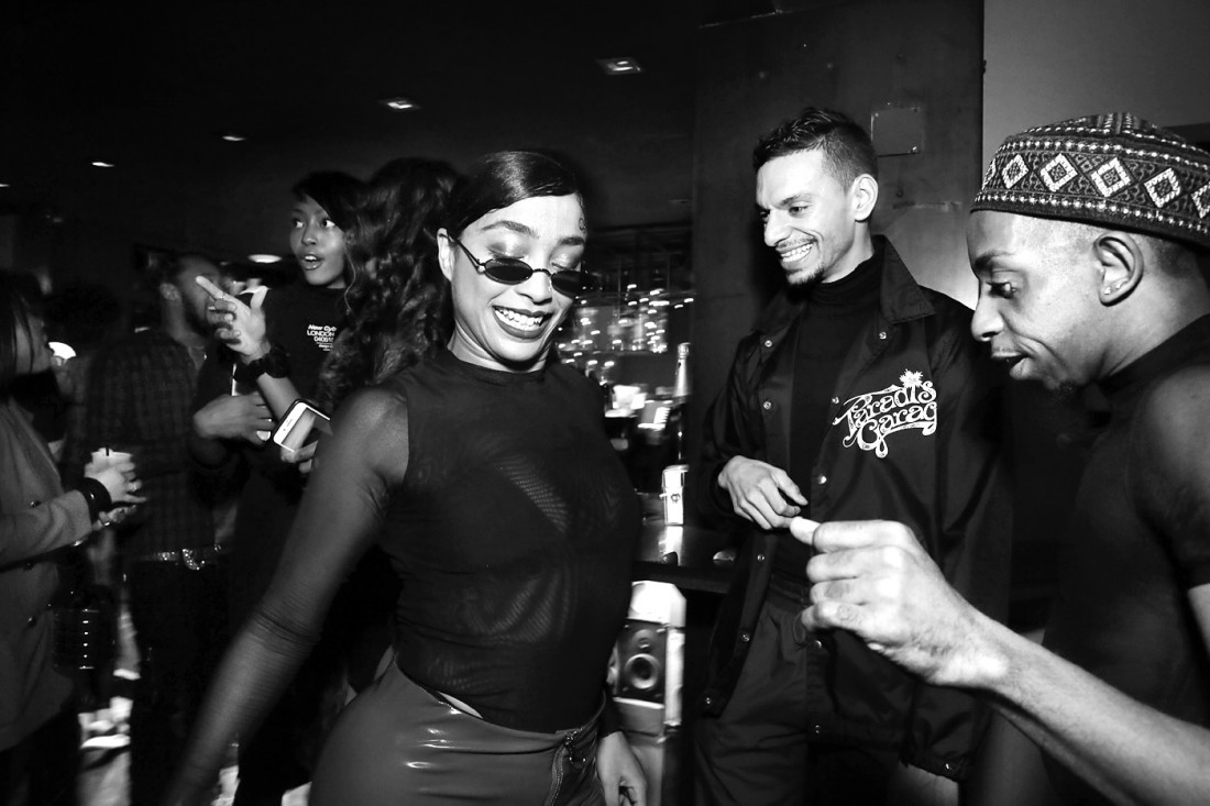After Party@Romeo Hunte NYFW FW2019 photo by Cheryl Gorski 27