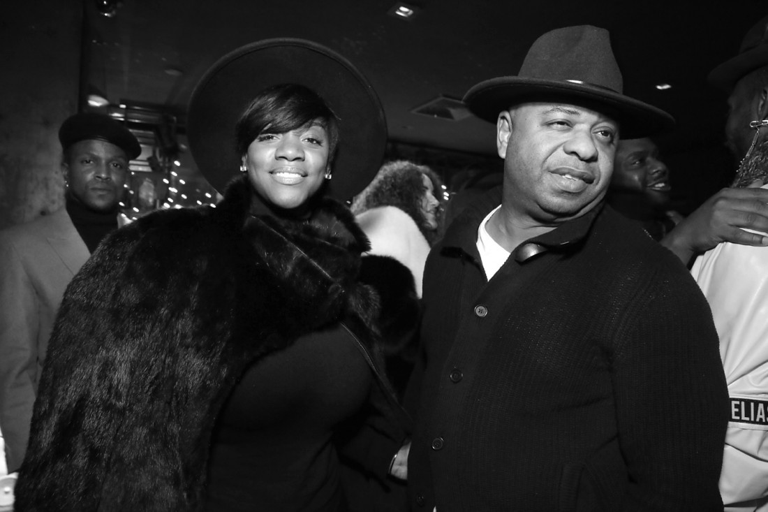After Party@Romeo Hunte NYFW FW2019 photo by Cheryl Gorski 30