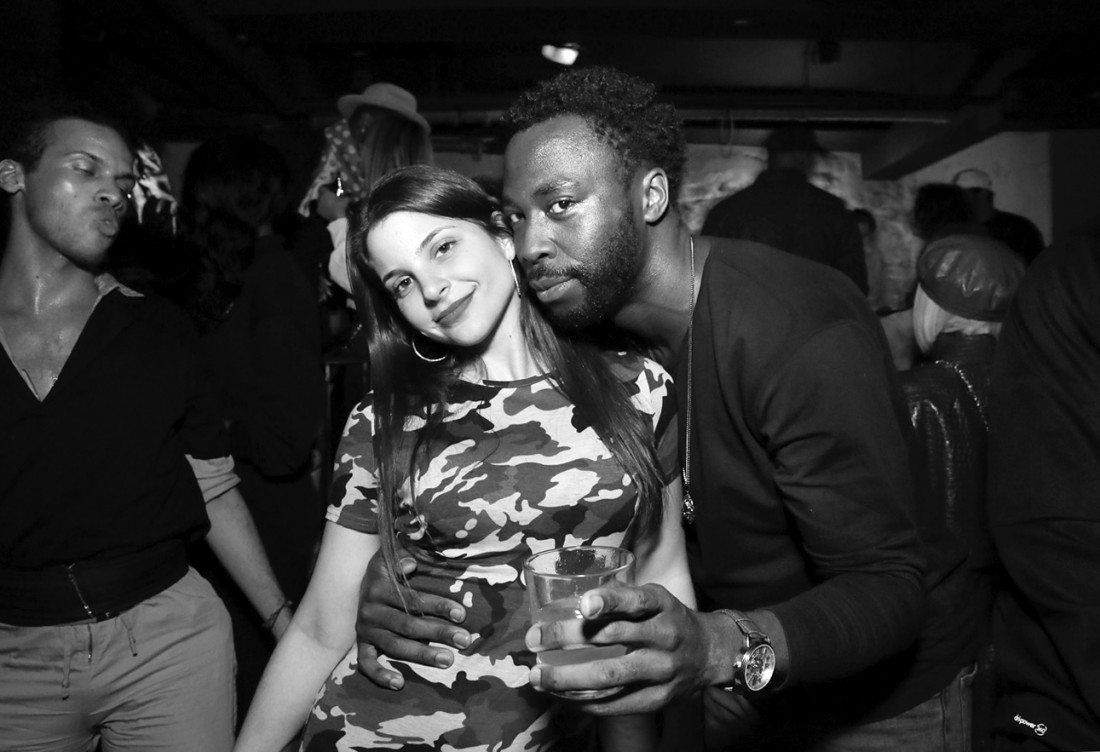 After Party@Romeo Hunte NYFW FW2019 photo by Cheryl Gorski 43