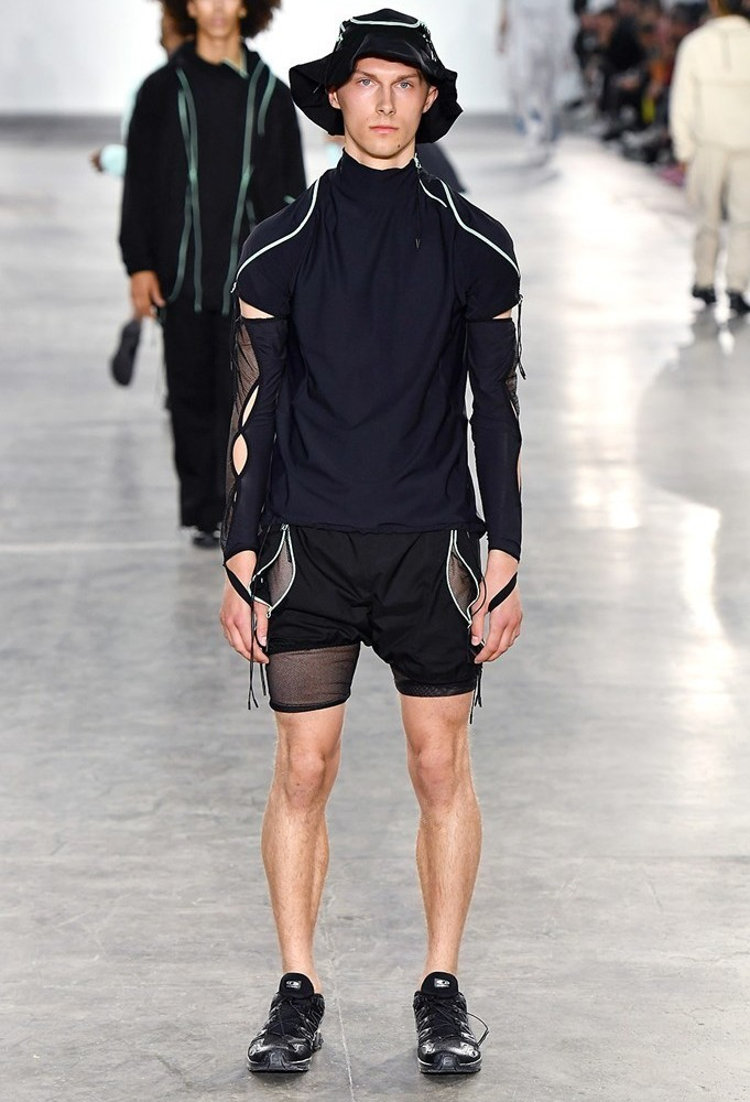 Fashion East London Mens SS2020 photo by IMAXtree 32