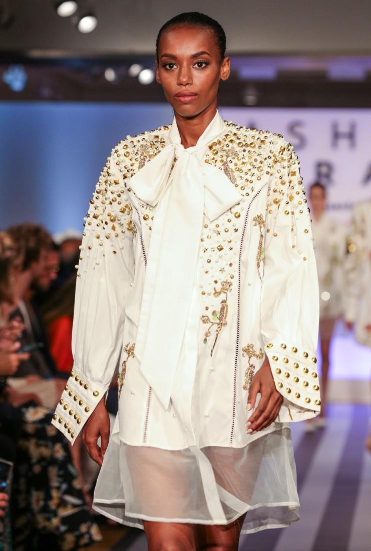 Fashion Parade NYFW SS2020 photo by CJ Rivera 15