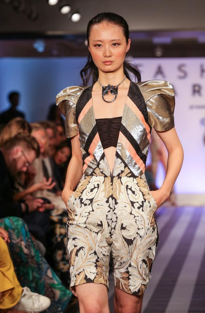 Fashion Parade NYFW SS2020 photo by CJ Rivera 58