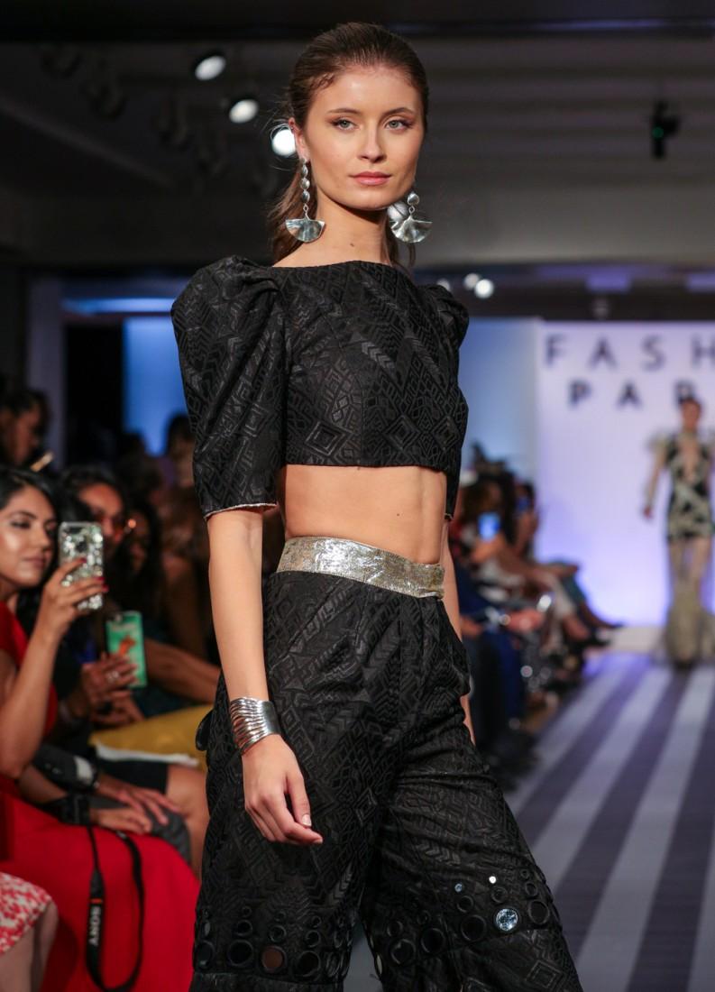 Fashion Parade NYFW SS2020 photo by CJ Rivera 63