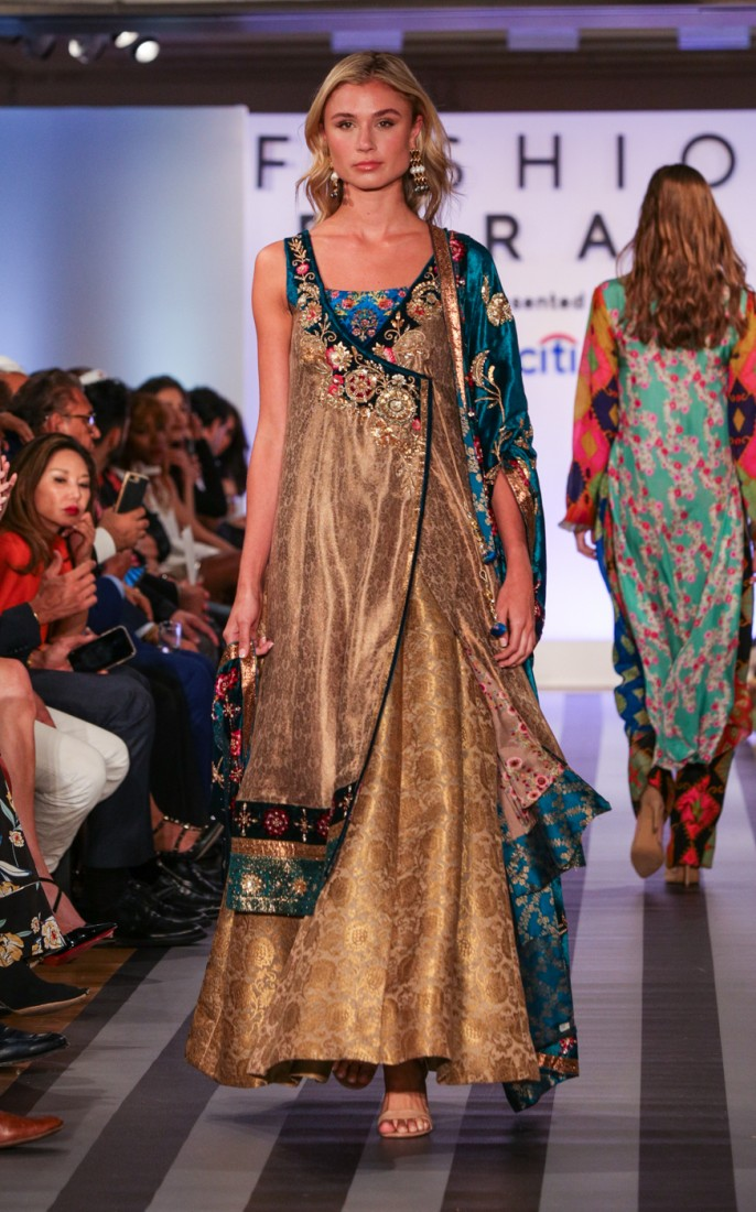 Fashion Parade NYFW SS2020 photo by CJ Rivera 8