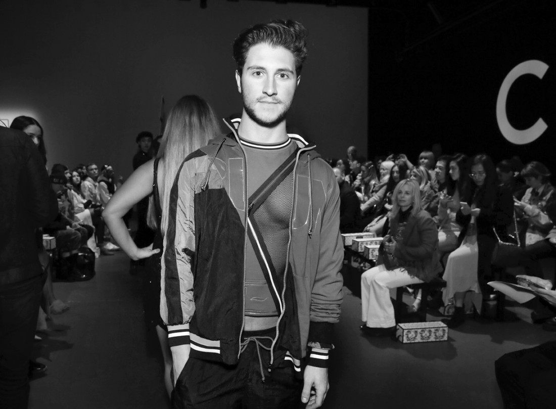 Front Row@Laurence Chico NYFW FW2019 photos by Cheryl Gorski 13