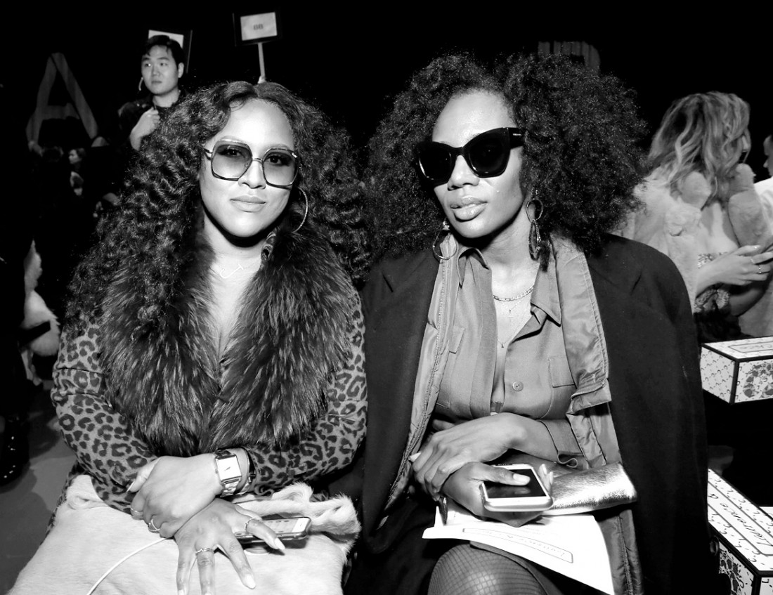 Front Row@Laurence Chico NYFW FW2019 photos by Cheryl Gorski 15