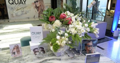 QUAY x CHRISSY TEIGEN LAUNCH photos by Getty Images 5