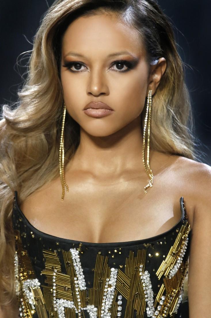 The Blonds NYFW FW2019 photo by Cheryl Gorski 15