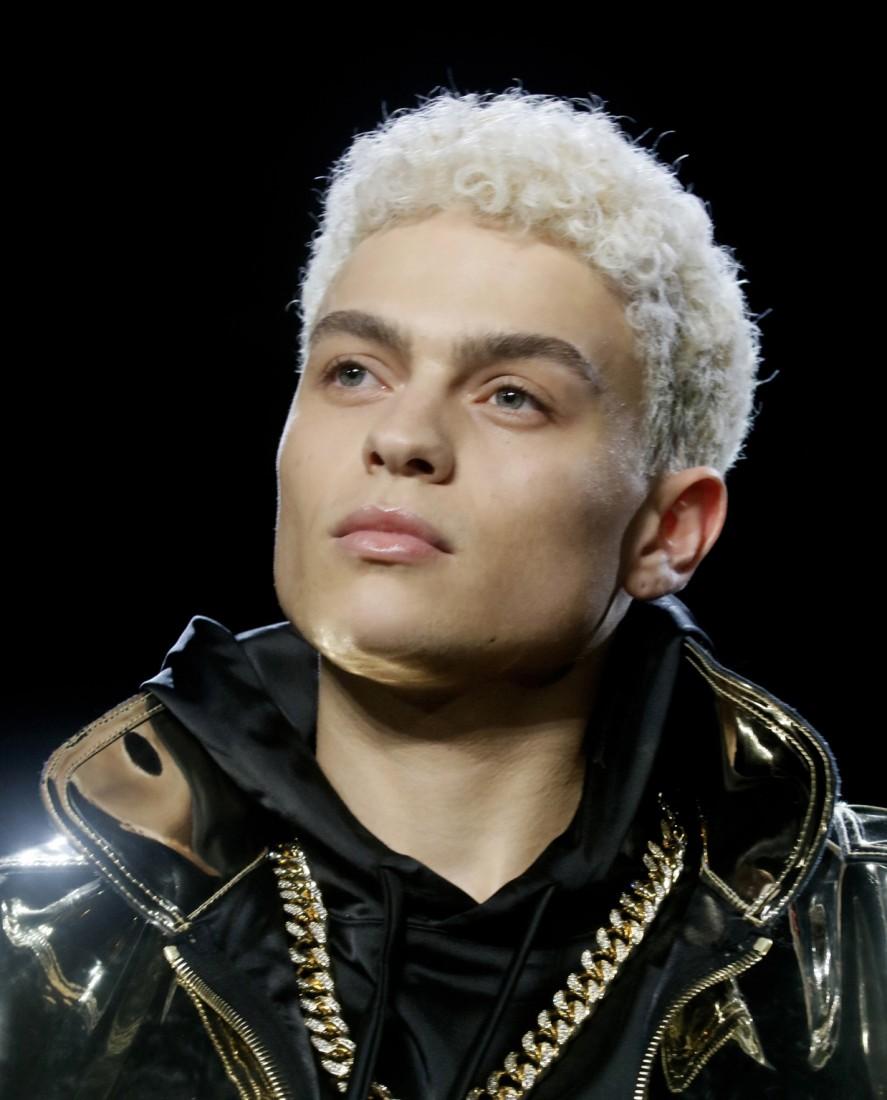 The Blonds NYFW FW2019 photo by Cheryl Gorski 20