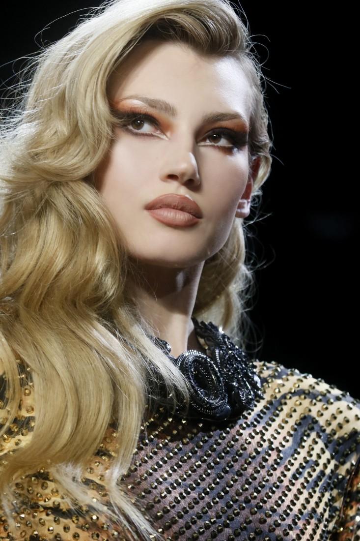 The Blonds NYFW FW2019 photo by Cheryl Gorski 36