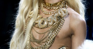 The Blonds NYFW FW2019 photo by Cheryl Gorski 4