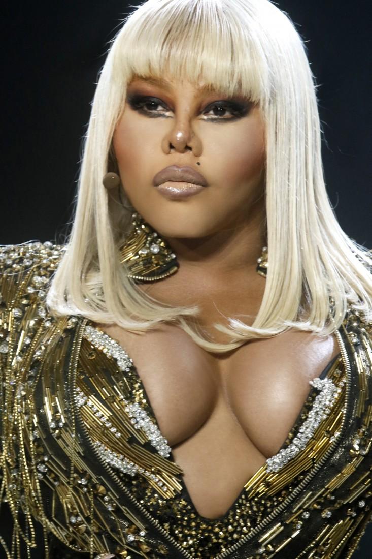 The Blonds NYFW FW2019 photo by Cheryl Gorski 66