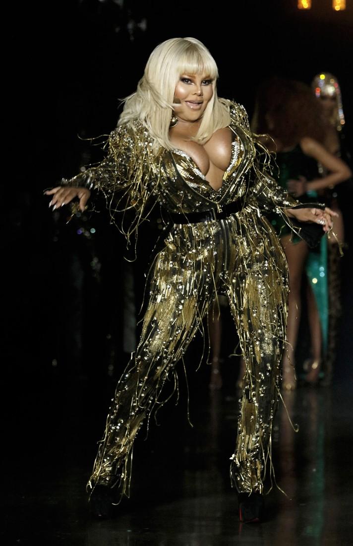 The Blonds NYFW FW2019 photo by Cheryl Gorski 74