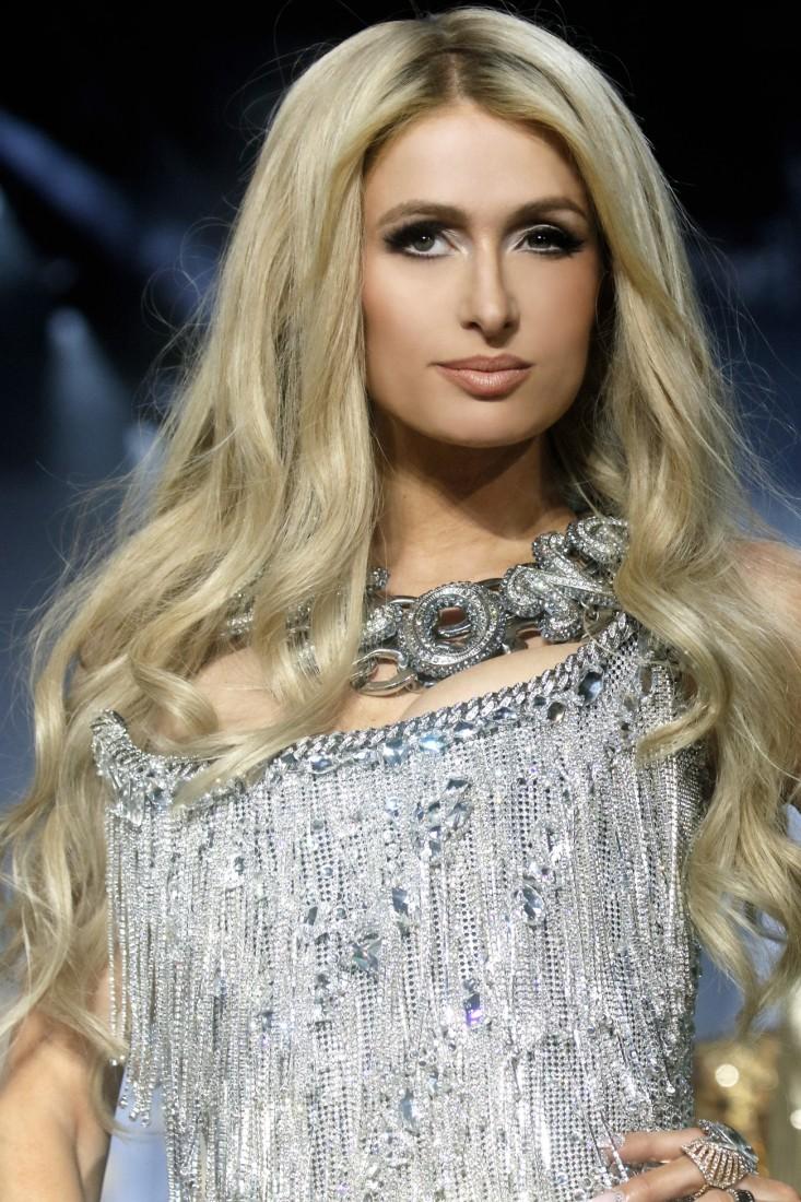 The Blonds NYFW FW2019 photo by Cheryl Gorski 90