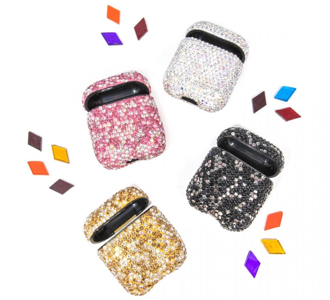 The Sis Kiss Ear Pod Cases