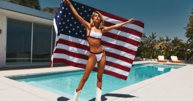 American Girl TJ Swim SS2020 3
