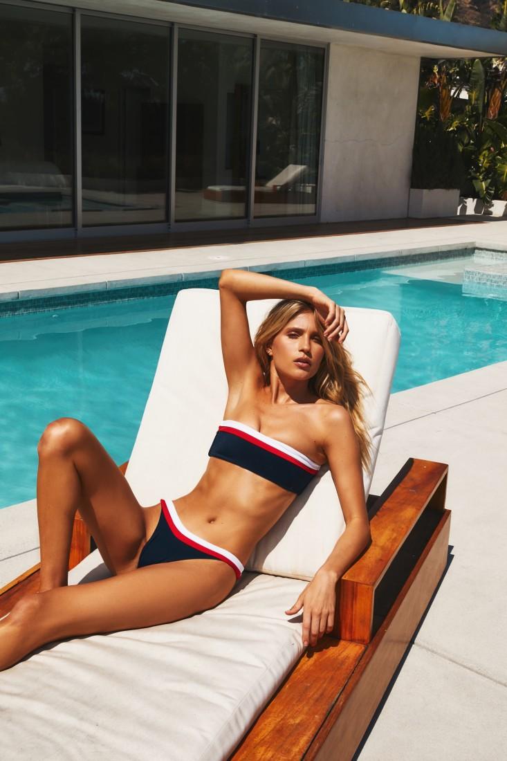 American Girl TJ Swim SS2020 5