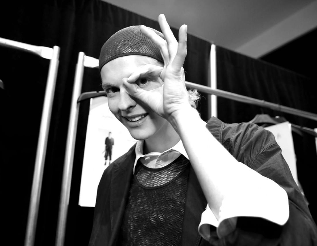 Backstage@Rizhuo NYFW SS2020 Photo By Cheryl Gorski 17