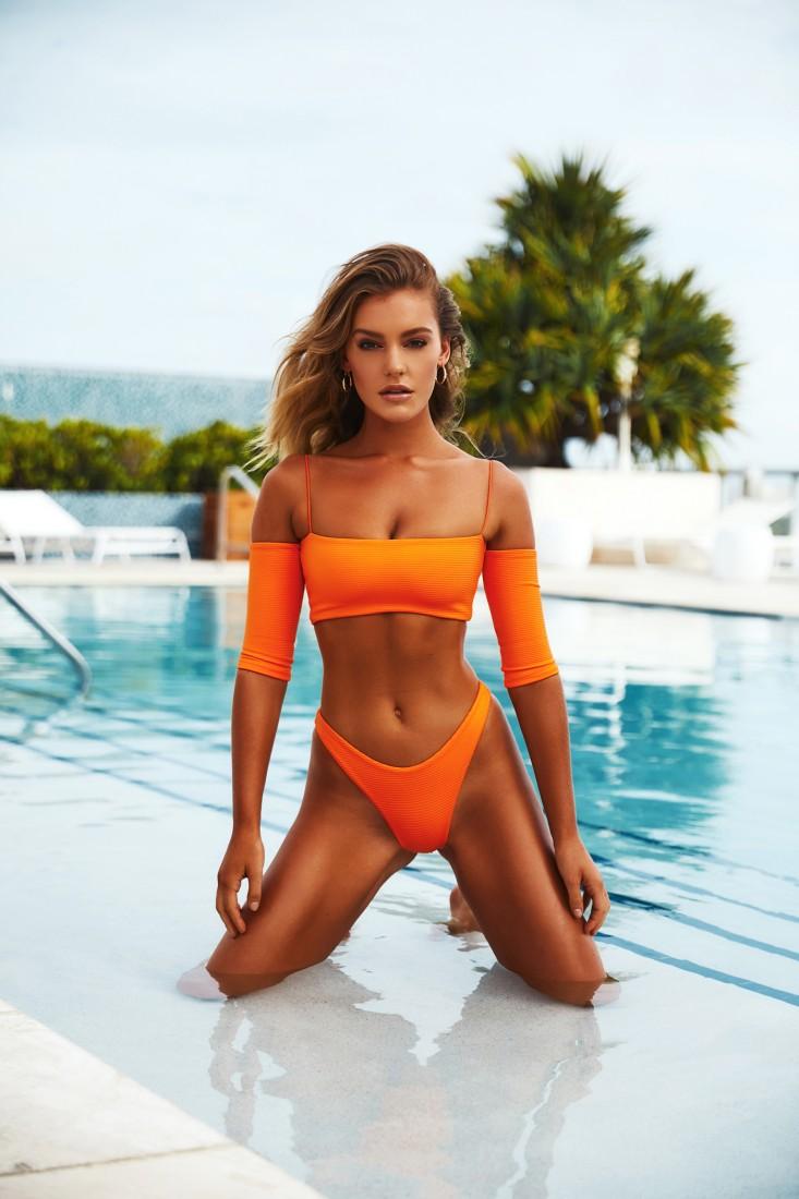 Femme Fatale TJ Swim SS2020 1