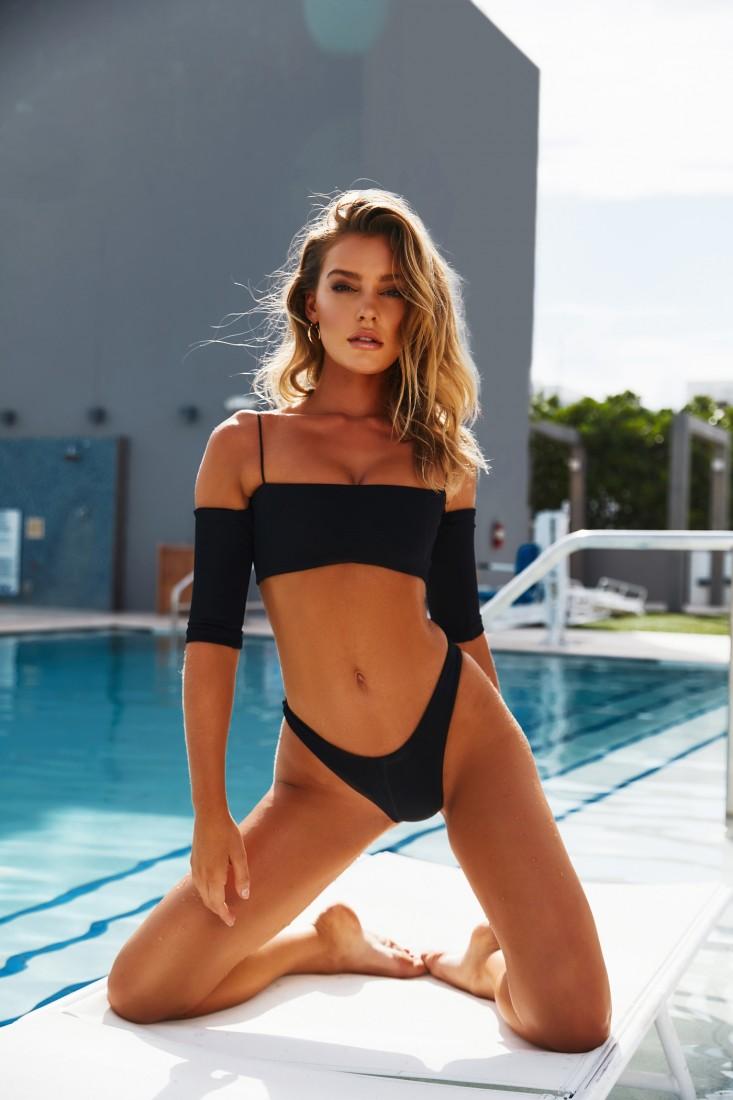 Femme Fatale TJ Swim SS2020 7