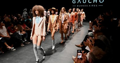 Gaucho Buenos Aires NYFW SS2020 photo by Getty Images 48