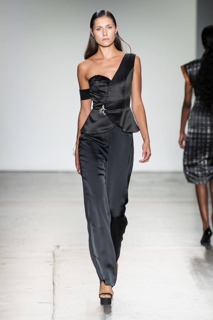 Global Fashion Collective AC HOUSE NYFW SS2020 photos by IMAXTree 12