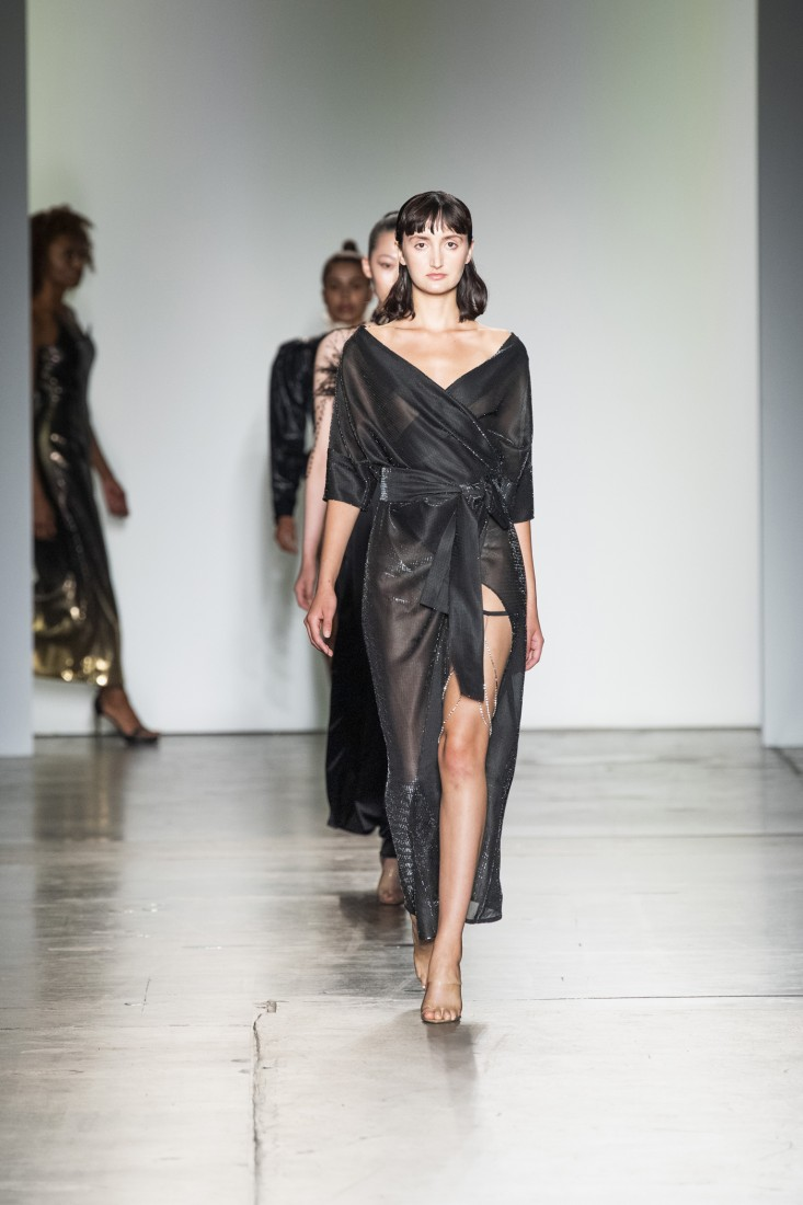 Global Fashion Collective AC HOUSE NYFW SS2020 photos by IMAXTree 18