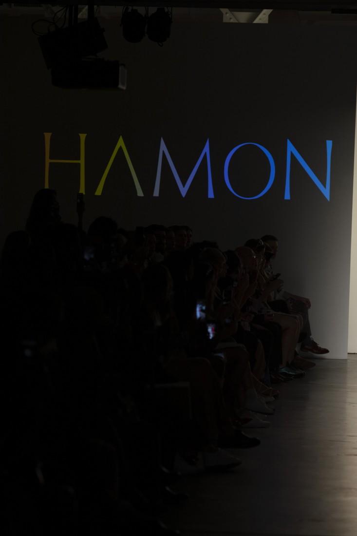 Global Fashion Collective HAMON NYFW SS2020 photos by IMAXTree 1