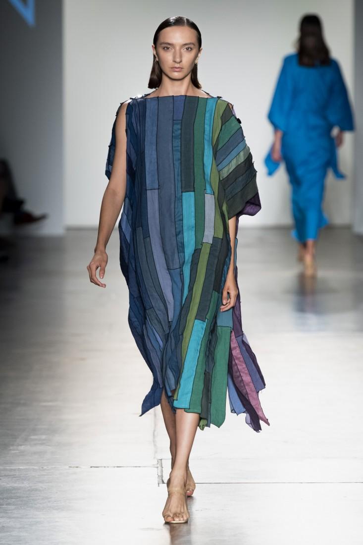 Global Fashion Collective HAMON NYFW SS2020 photos by IMAXTree 10