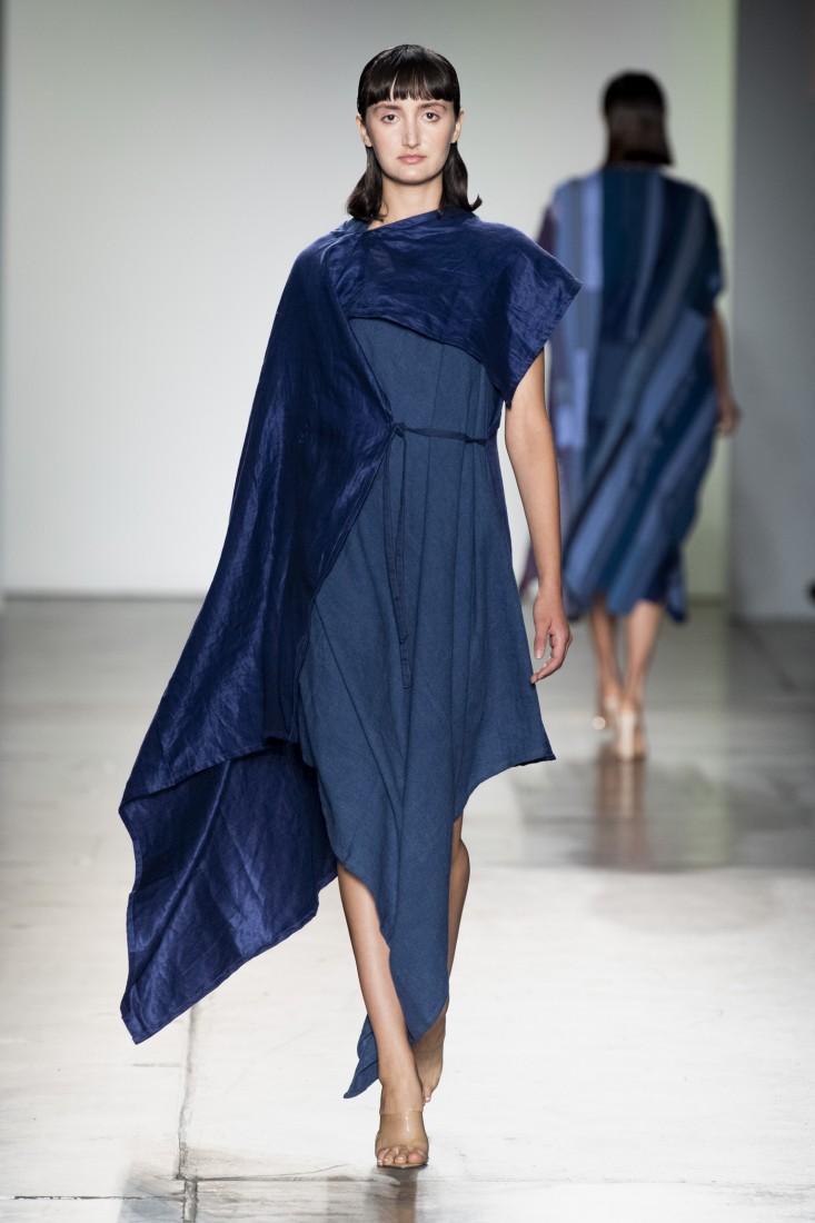 Global Fashion Collective HAMON NYFW SS2020 photos by IMAXTree 11