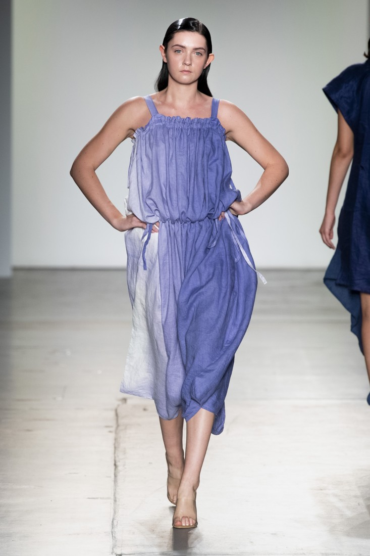 Global Fashion Collective HAMON NYFW SS2020 photos by IMAXTree 12
