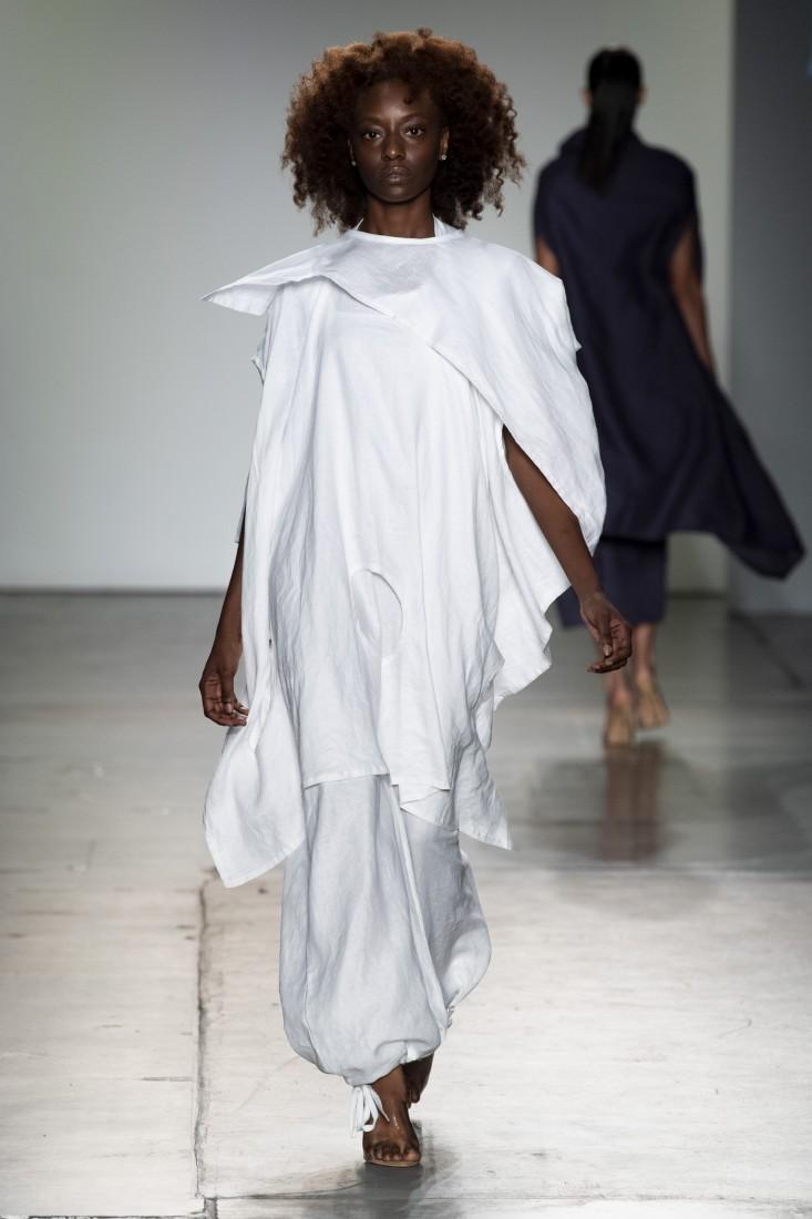 Global Fashion Collective HAMON NYFW SS2020 photos by IMAXTree 14