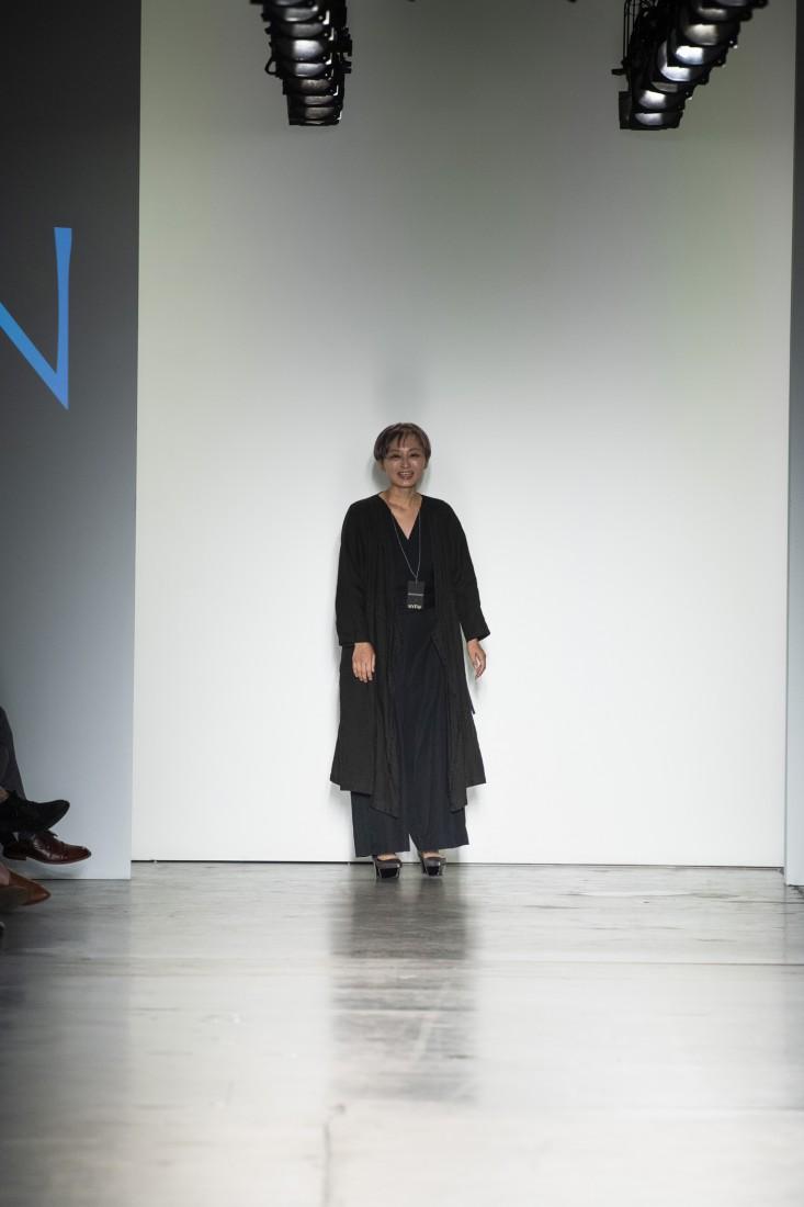Global Fashion Collective HAMON NYFW SS2020 photos by IMAXTree 20