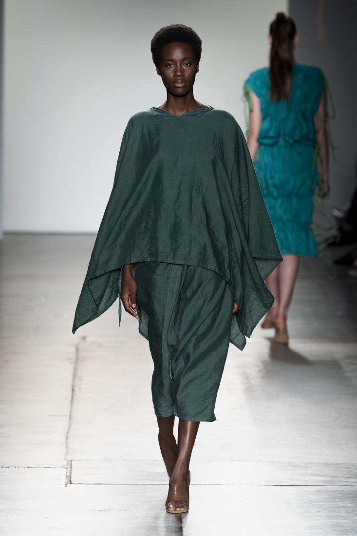 Global Fashion Collective HAMON NYFW SS2020 photos by IMAXTree 8