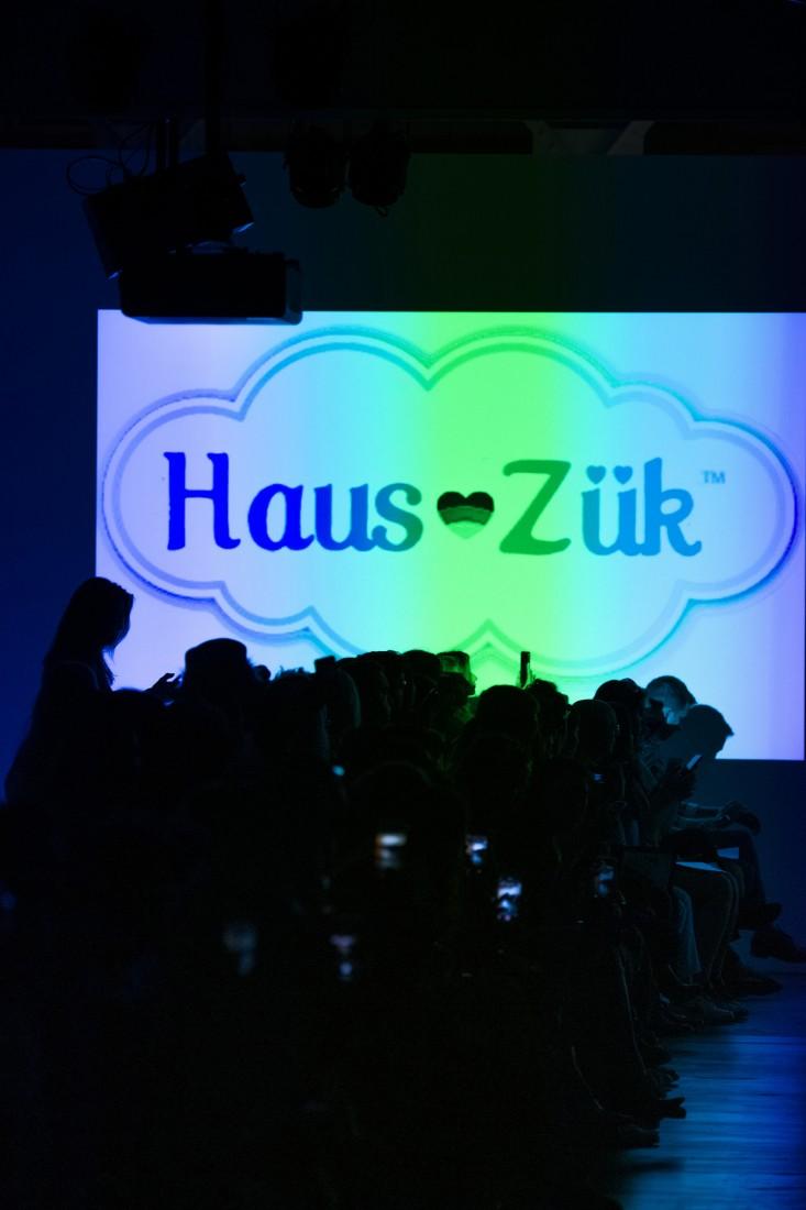 Global Fashion Collective Haus Zuk NYFW SS2020 photo by IMAXTree 1